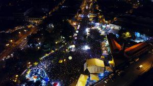 Forrozão do Galo 2019 abre festejos juninos no Recife