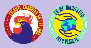 Novos selos Galo da Madrugada enaltecem cultura e sustentabilidade