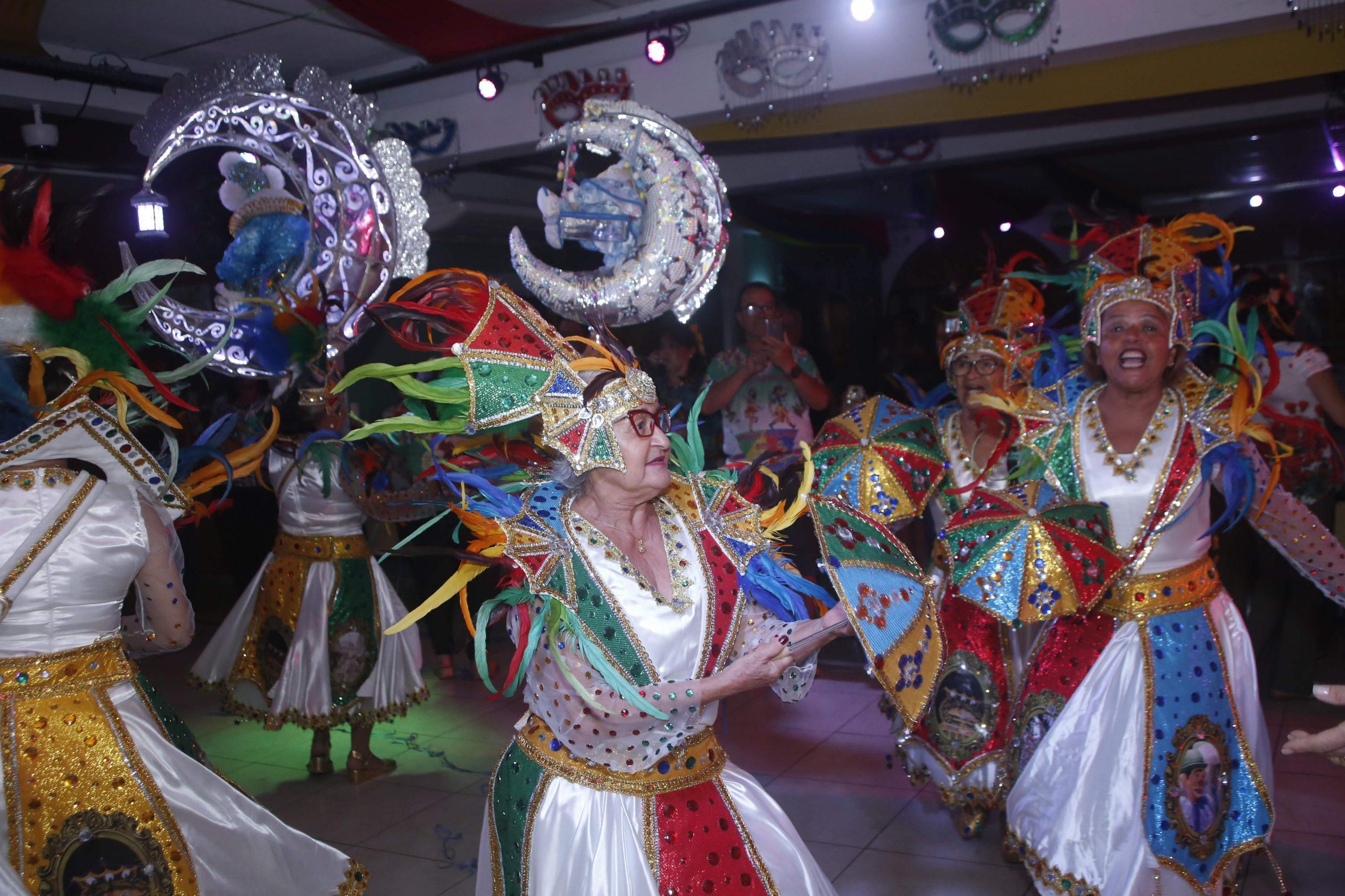O Galo da Madrugada abre a temporada 2020 da Quinta no Galo e dos Ensaios de Carnaval com André Rio e Bloco das Ilusões